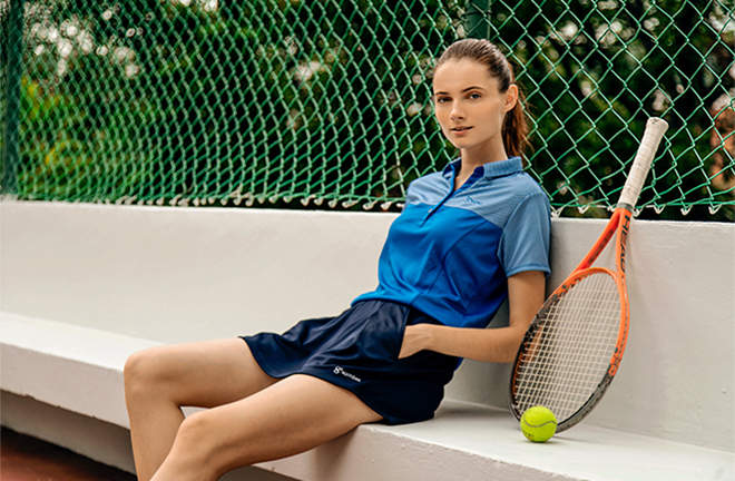 Tennis Women Outfit Active Lifestyle Inspiration